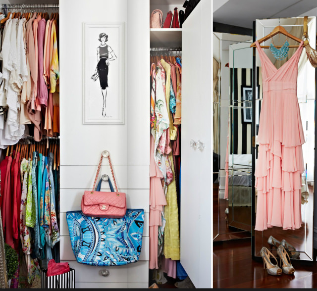 Haute Homes Inside The Home Of Fashion Illustrator Megan