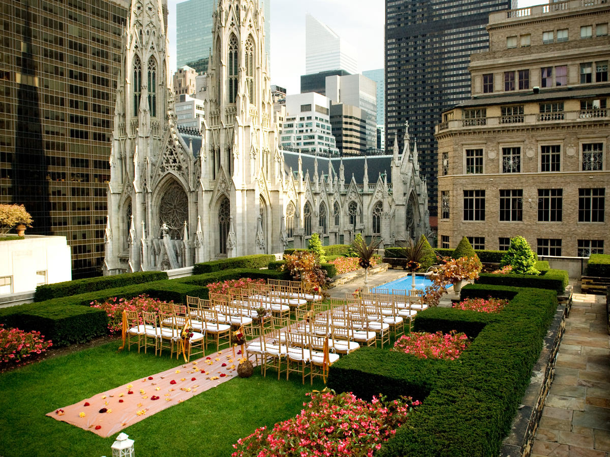 Venue spotlight archives strawberry milk events for Outdoor wedding venues ny