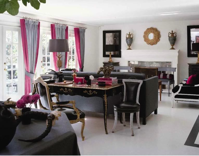 Haute Homes Mary Mcdonald Designs Strawberry Milk Events
